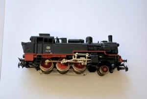 Modellbahn reparatur
