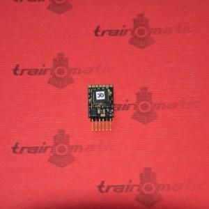 Train-O-Matic 02010220 Lokommander 2-Micro NEM651 gerade