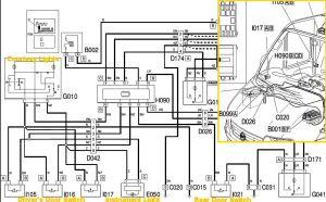Courtesy Light Extender for Fiat Ducato 28JTD Maxi