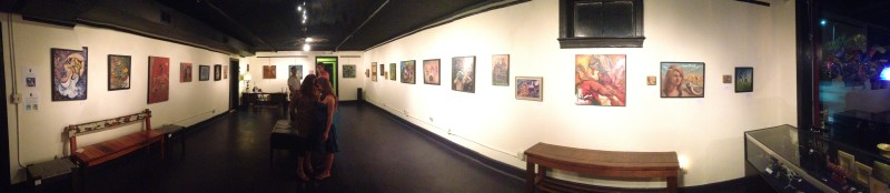Neti Gallery