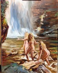 Three Muses 8