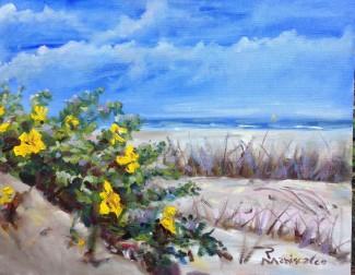 Beach Floral