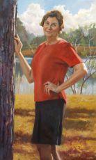 portrait painter of women
