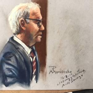 Michael Slager Sentencing Hearing - Andy Savage Closing Statements