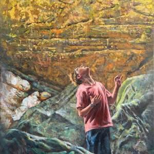 danny maniscalco cave