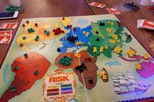 NK Risk 2020 Rotterdam