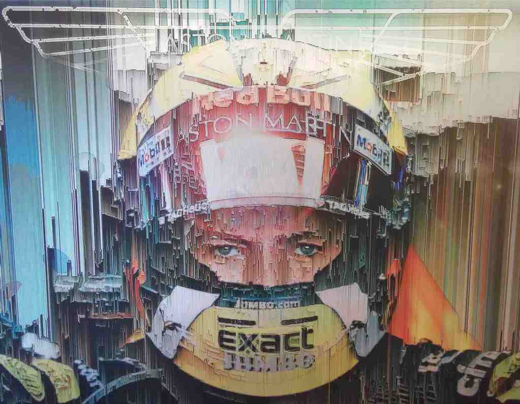 Max Verstappen Redbull race racing Manisfaction