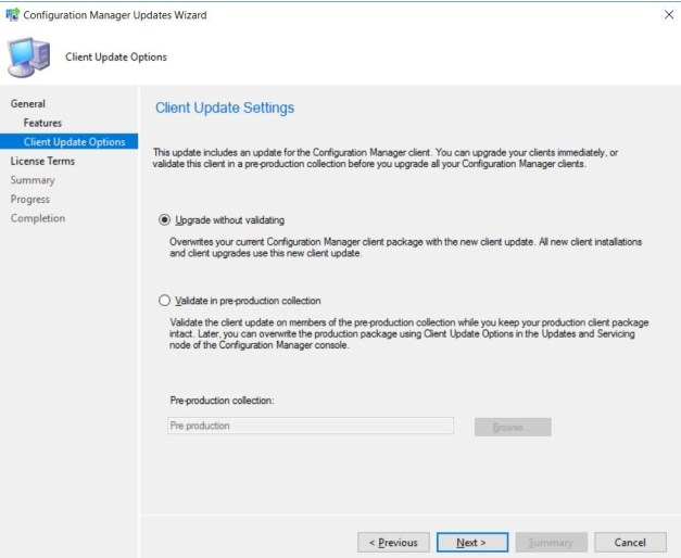 SCCM (System Center Configuration Manager) 1710 Step by Step Upgrade Guide 14