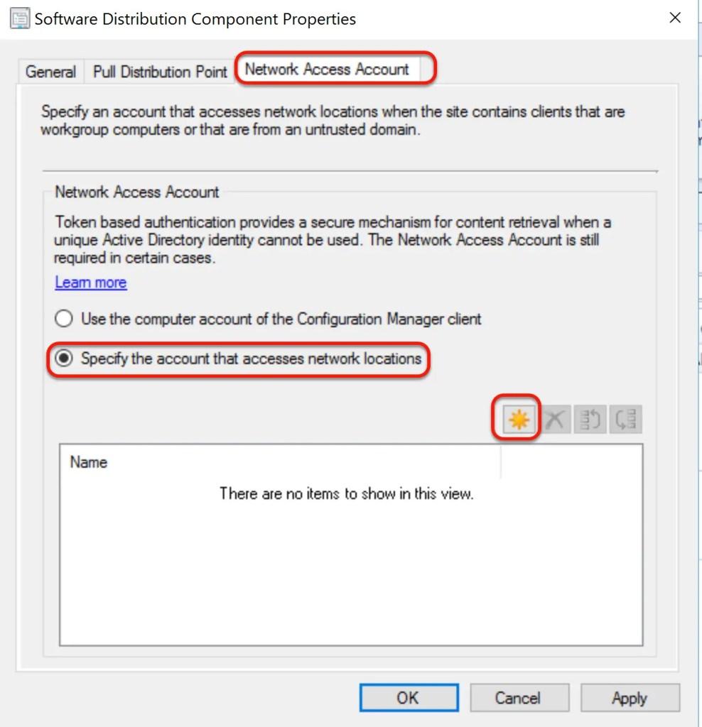 SCCM Automatic Client Push Installation 3