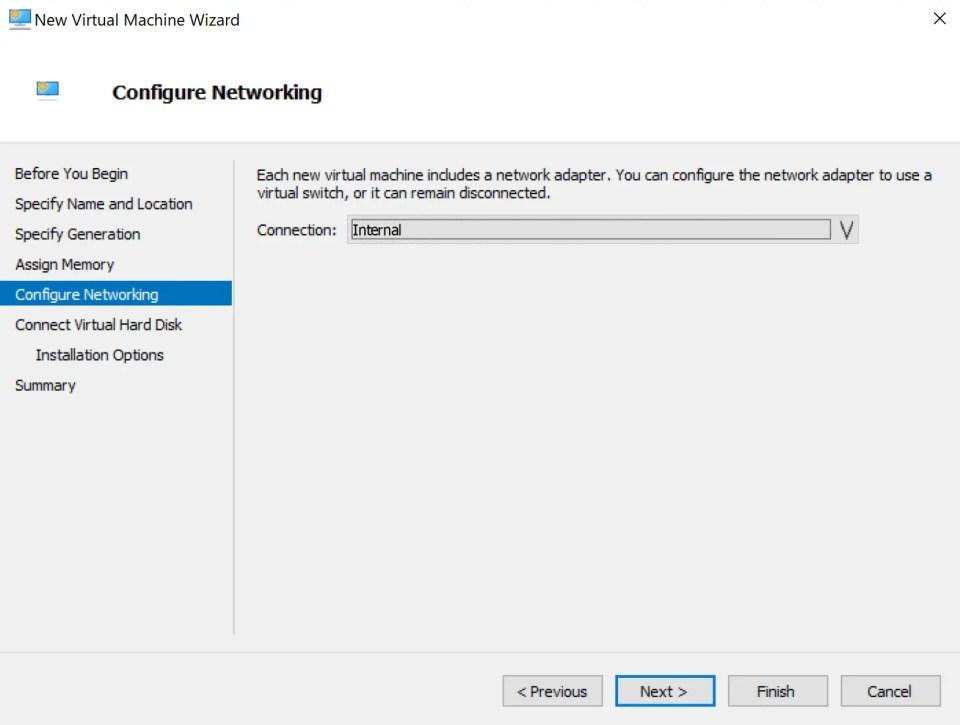 SCCM PXE Boot Configuration 14