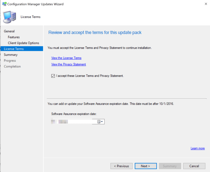 SCCM 2010 Step by Step Upgrade Guide 14