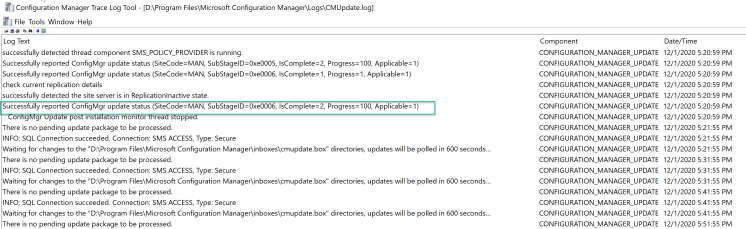 SCCM 2010 Step by Step Upgrade Guide 20