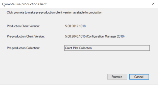 SCCM 2010 Step by Step Upgrade Guide 26