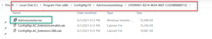 SCCM 2103 Step by Step Upgrade Guide 23