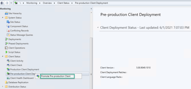 SCCM 2103 Step by Step Upgrade Guide 28