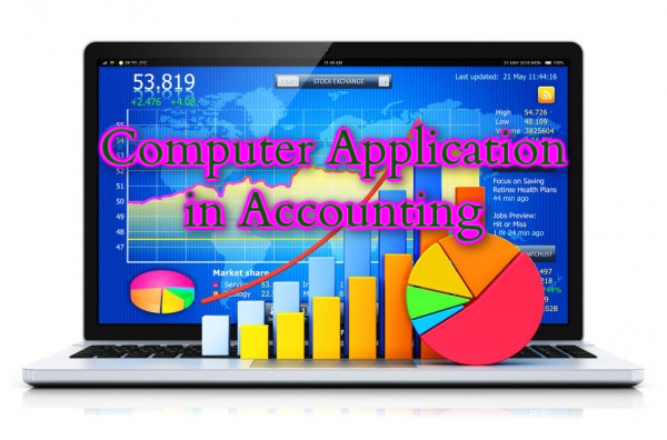 Computer Application in Accounting
