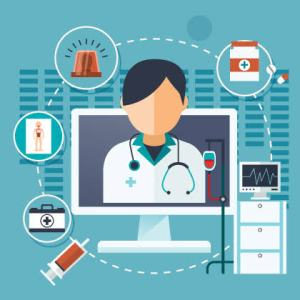 TeleMedicine | TeleHealth | Dr Manish Jain | Doctor on Phone