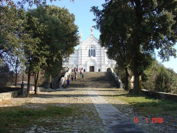 Santuario Montallegro- courtesy Panoramio
