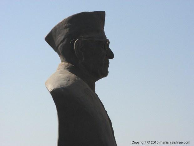 Morarji Bhai Desai