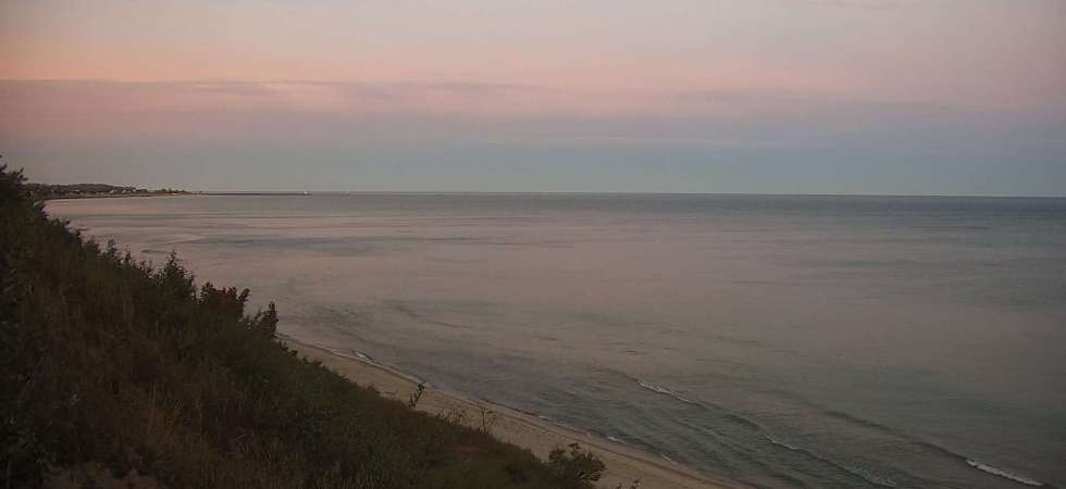 Fishing Reports - Manistee Lake Michigan Surf Cam