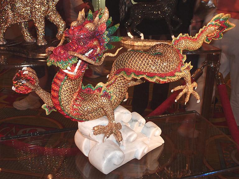 Jinlong Golden Dragon
