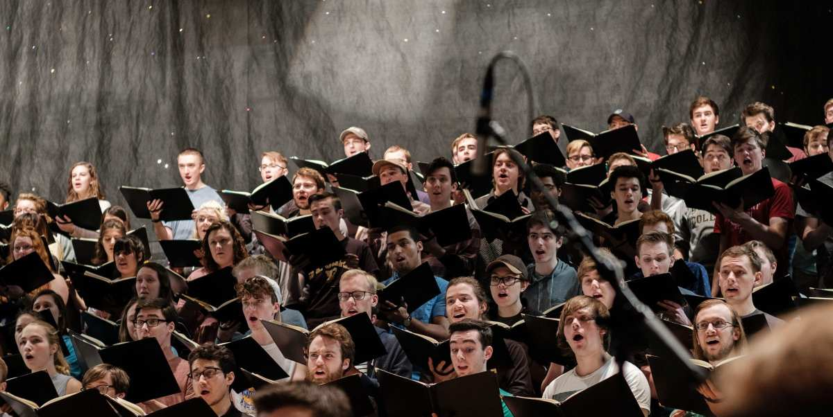 Student musicians raise concerns over Norway tour price