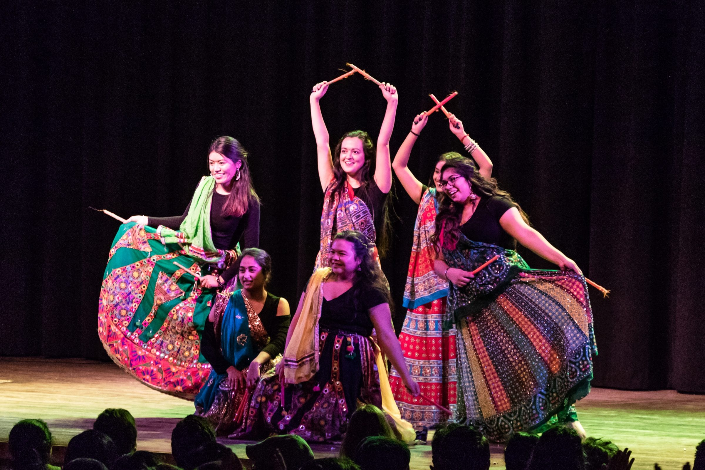 Omkara celebrates South Asian culture and traditions