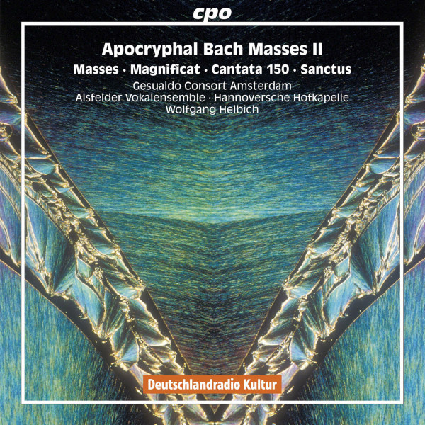Apocryphal Bach Masses II