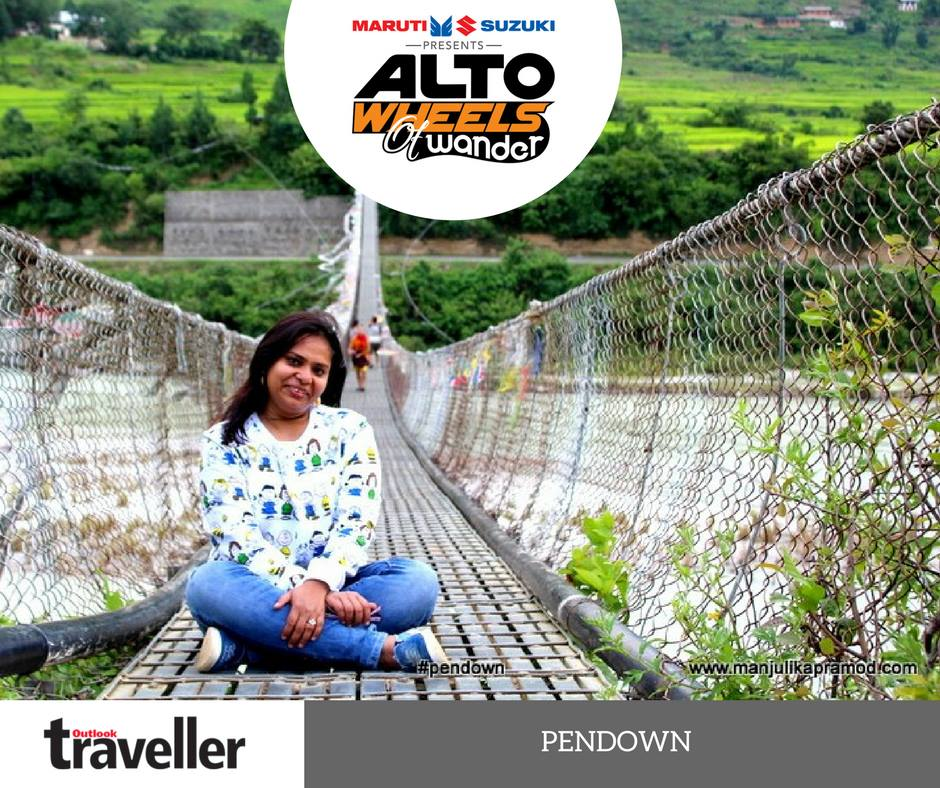 #AltoWOW, Maruti Suzuki, Outlook Traveller