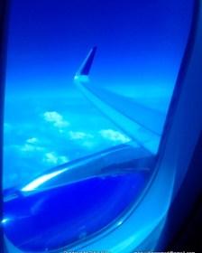 Goa, Blogging Meet, Dell Venue 7, Indigo Flight