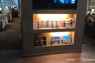 Read, Magazines, malaysian lounge