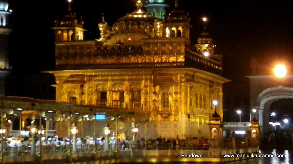 Amritsar, Golden Temple, Asus Zenphone Deluxe