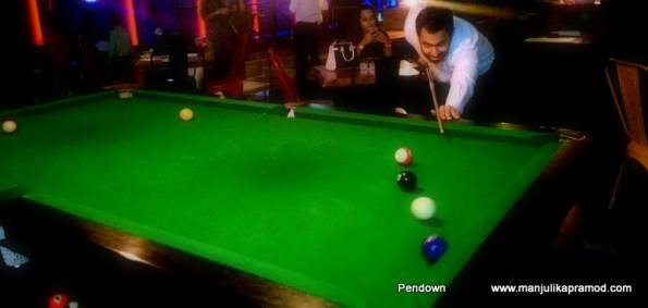 Pool Table, Ball, Yes Minister