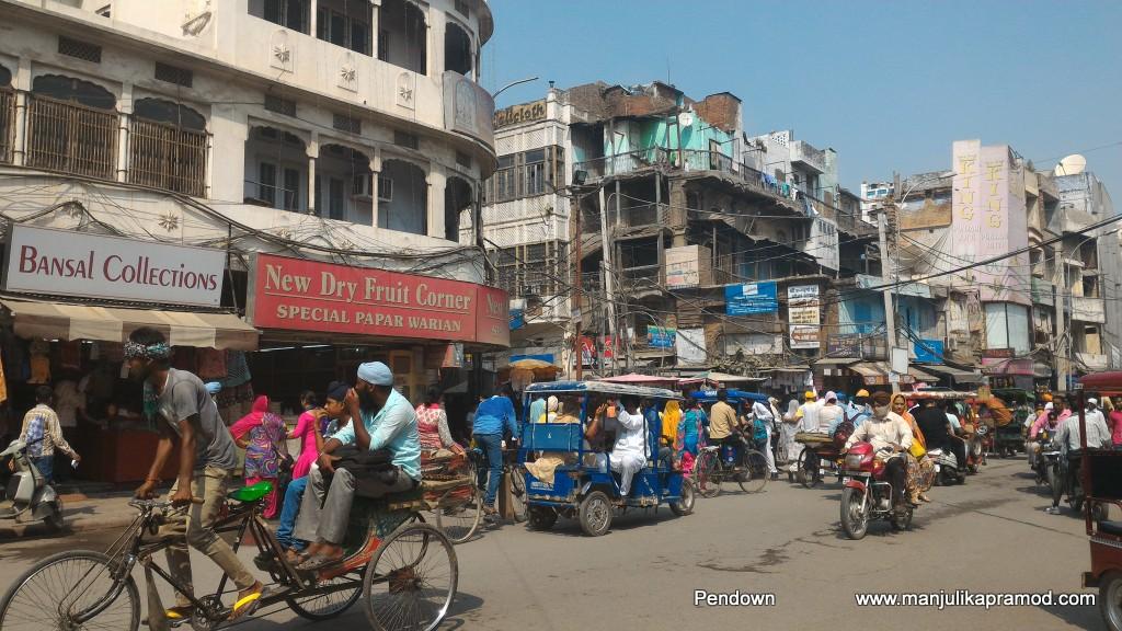 Amritsar, Local market