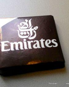 Emirates, Dubai,
