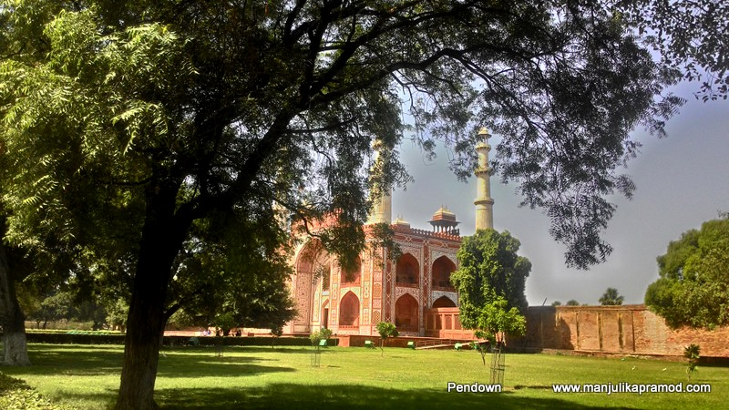 Beautiful assets in Agra