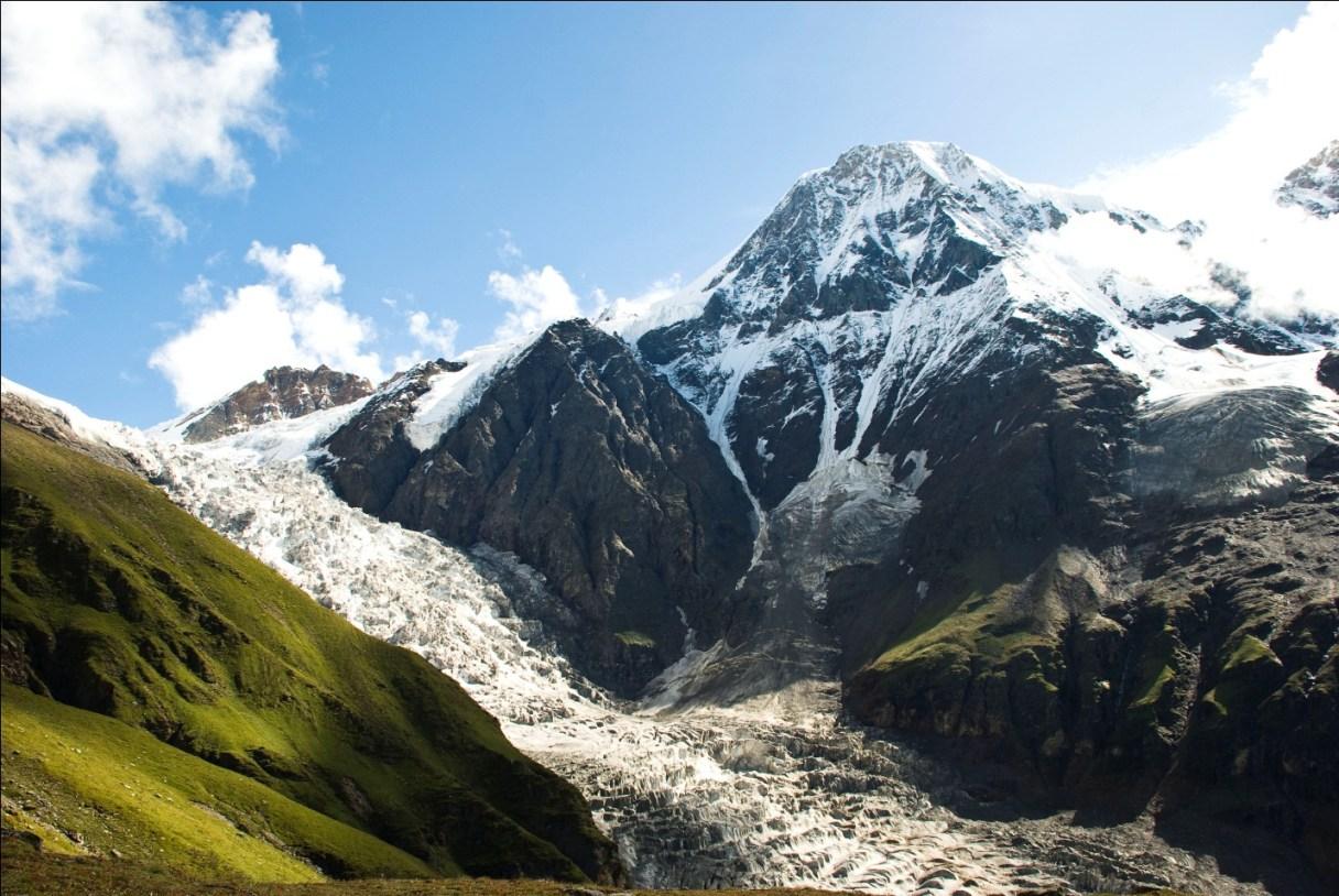 Pindari Glacier Trek, Himalayas, Travel, Adventure, Incredible India