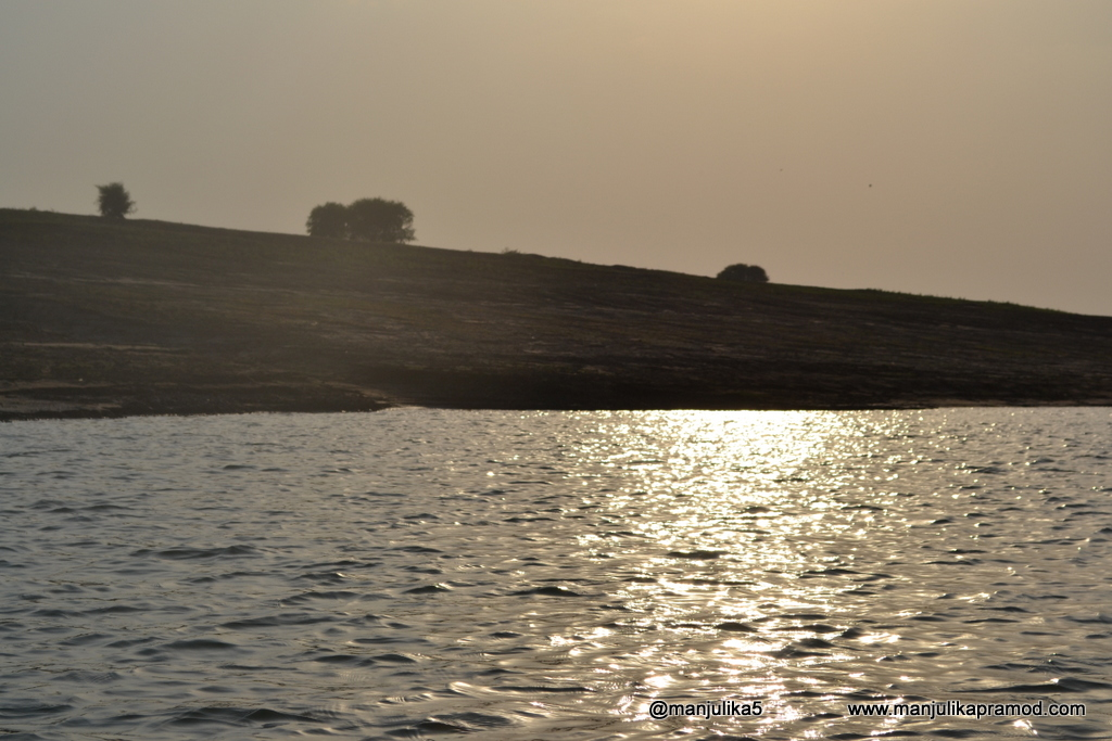 Chambal and its curses
