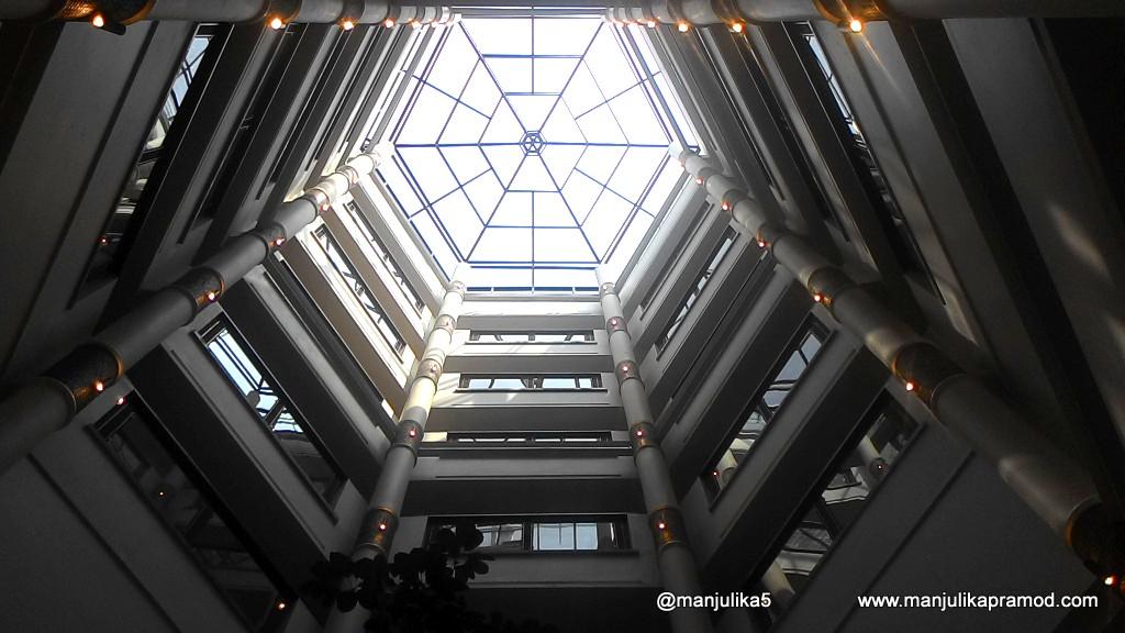 Mumbai, property review, Novotel Imagica, Theme resort. India, First