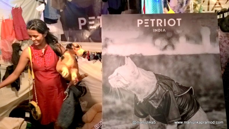 Petriot India-- Stuff for your pets