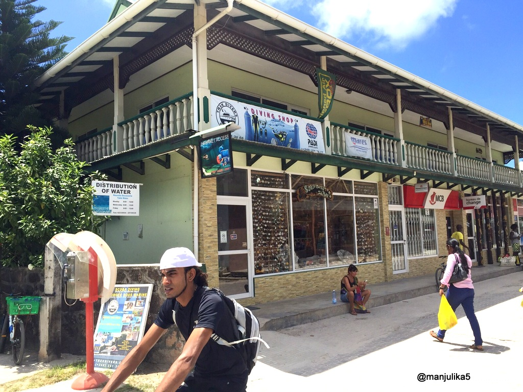 Seychelles-Local life,