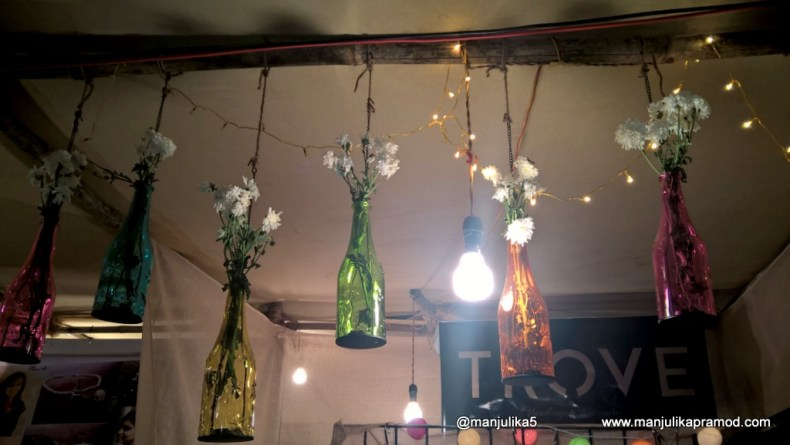 The Lil Flea, Trove, Lamps and Lights, Diwali