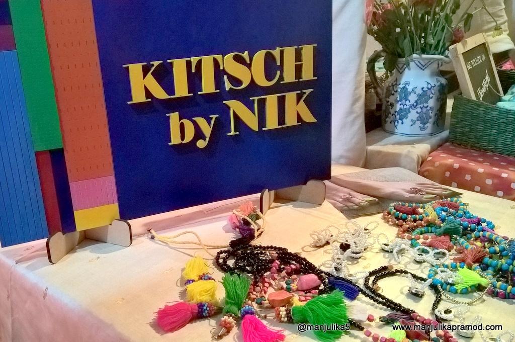 The Lil Flea, Kitsch by Nik, Mumbai