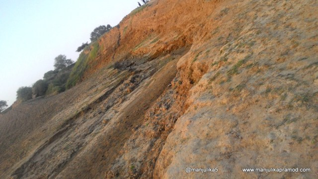 After the rains, the arid land of Chambal