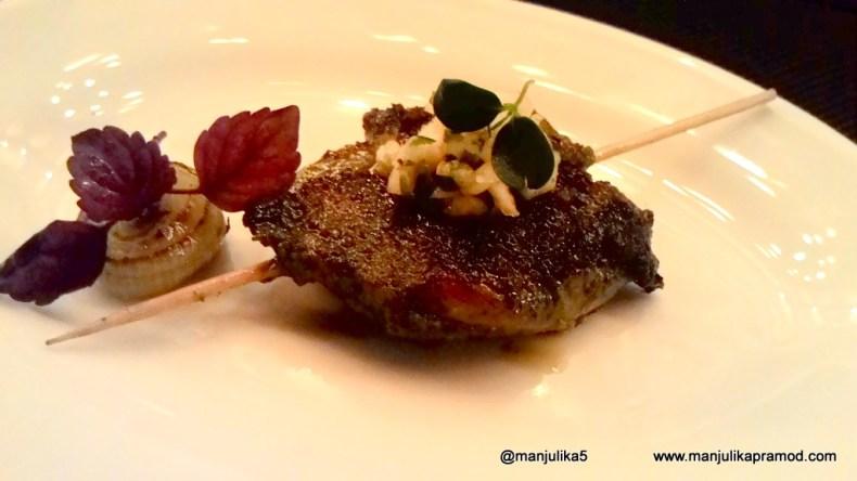 Chicken Skewer,Indian Cuisine in Dubai, Rich food
