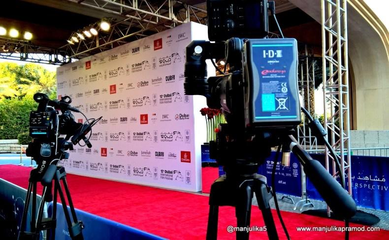 Dubai trip, Film Festival, Dubai International Film Festival -DIFF2015