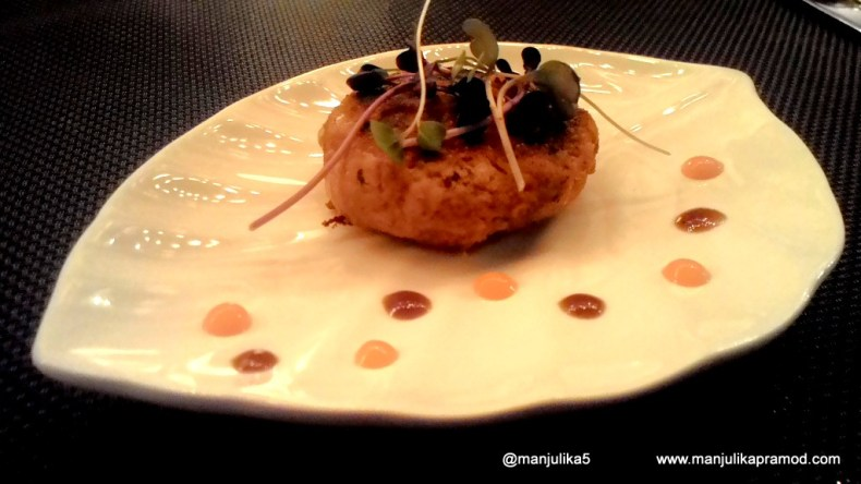 Haleem Kebab from Hyderabad