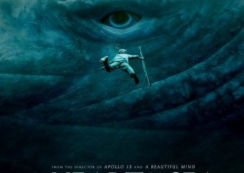 In the heart of the sea, Movie review, Vox cinemas, Warner bros,