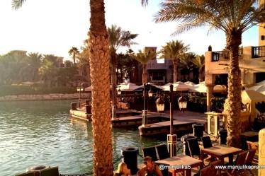 Madinat Jumeirah, Luxury hotel in Dubai, Tourism, Travel, Dubai International