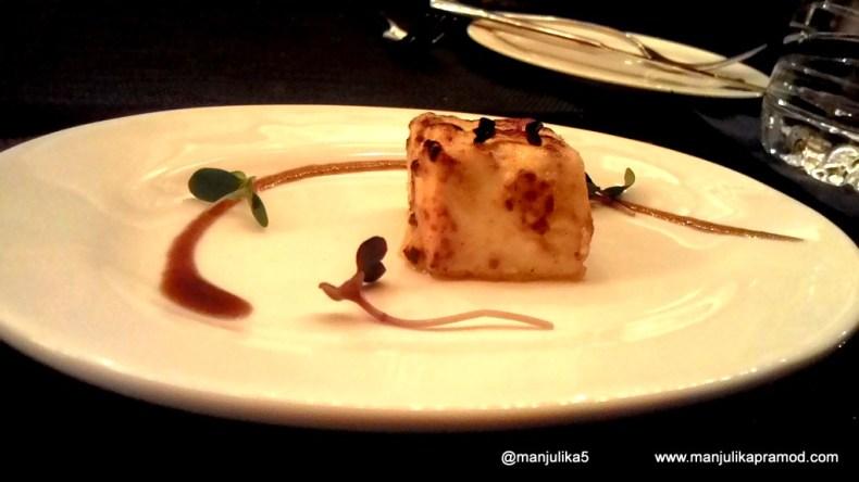 Paneer Tikka, Patiala, Dubai, Chef Kunal Kapur